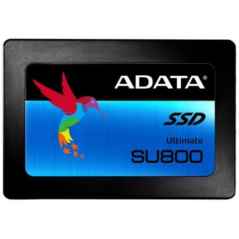 Фотография товара внутренний SSD накопитель ADATA Ultimate ASU800SS-128GT-C (50048894)