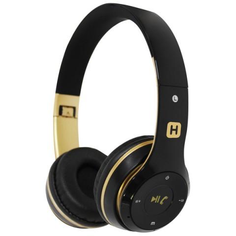 Фотография товара наушники Bluetooth с MP3 Harper HB-213 (50049110)