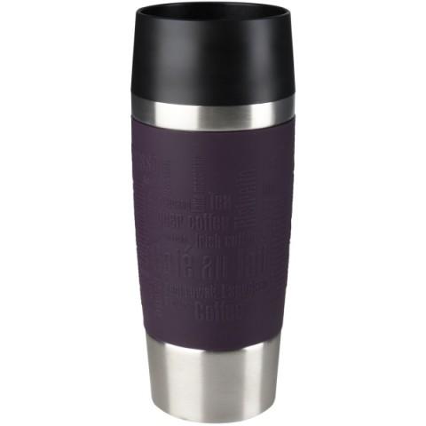 Фотография товара термокружка Emsa Travel Mug 0,36L Violet (513359) (50049160)
