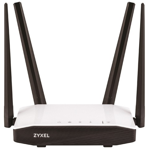 Фотография товара wi-Fi роутер Zyxel Keenetic Air (50049241)