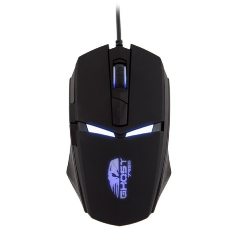 Фотография товара игровая мышь Oklick 795G Black (50049811)