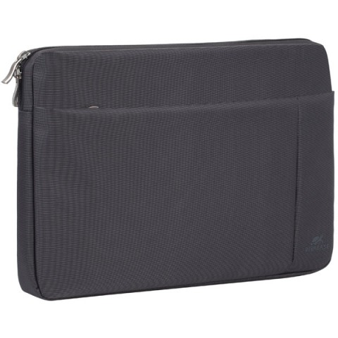 """Фотография товара папка для ноутбука до 13"""" RIVACASE 8203 Black 13.3"""" (50050180)"""