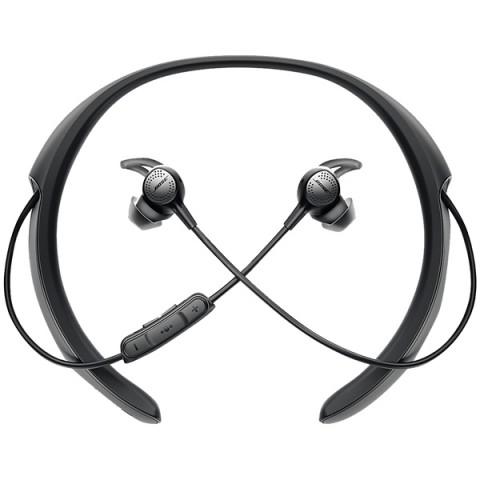 Фотография товара наушники Bluetooth Bose QuietControl 30 Black (50050238)