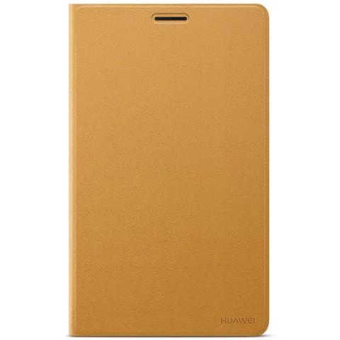 Фотография товара чехол для планшетного компьютера Huawei MediaPad T3 8 Brown (51991963) (50050257)