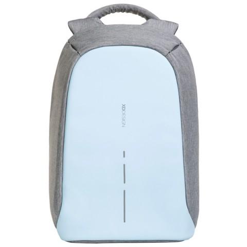 "Фотография товара рюкзак для ноутбука XD Design до 14"" Bobby Compact Pastel Blue (Р705.530) (50050319)"