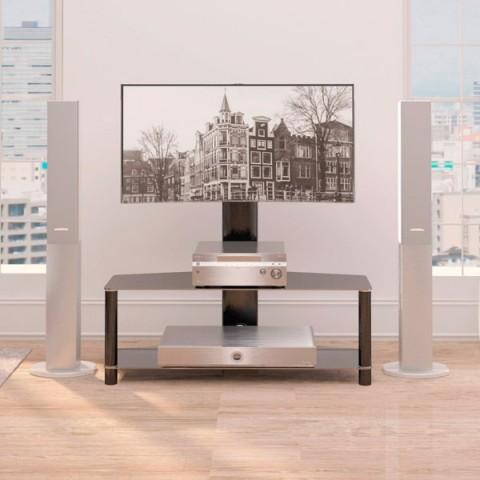 Фотография товара фирменная подставка для ТВ Mart Аврора (50050327)