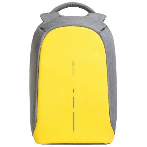 "Фотография товара рюкзак для ноутбука XD Design до 14"" Bobby Compact Primrose Yellow (Р705.536) (50050362)"