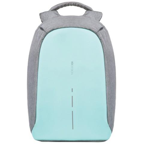 "Фотография товара рюкзак для ноутбука XD Design до 14"" Bobby Compact Mint Green (Р705.537) (50050363)"