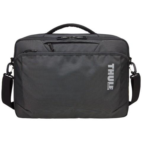 """Фотография товара кейс для ноутбука до 15"""" Thule Subterra Laptop Bag 15,6"""" (TSSB-316) (50050398)"""