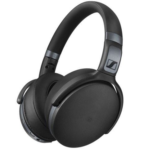 Фотография товара наушники Bluetooth Sennheiser HD 4.40 BT (50050591)