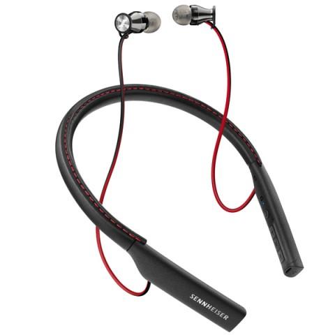 Фотография товара наушники Bluetooth Sennheiser M2 IEBT Black (50050594)