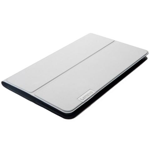 Фотография товара чехол для планшетного компьютера Lenovo Tab 4 8 Grey (ZG38C01737) (50050622)