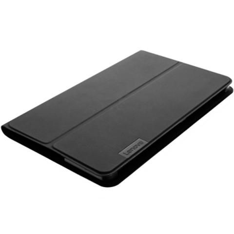 Фотография товара чехол для планшетного компьютера Lenovo Tab 4 8 Plus Black (ZG38C01744) (50050623)