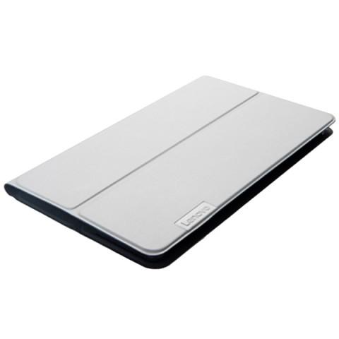 Фотография товара чехол для планшетного компьютера Lenovo Tab 4 8 Plus Grey (ZG38C01752) (50050624)
