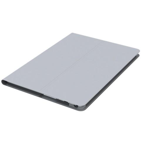Фотография товара чехол для планшетного компьютера Lenovo Tab 4 10 Grey (ZG38C01767) (50050626)