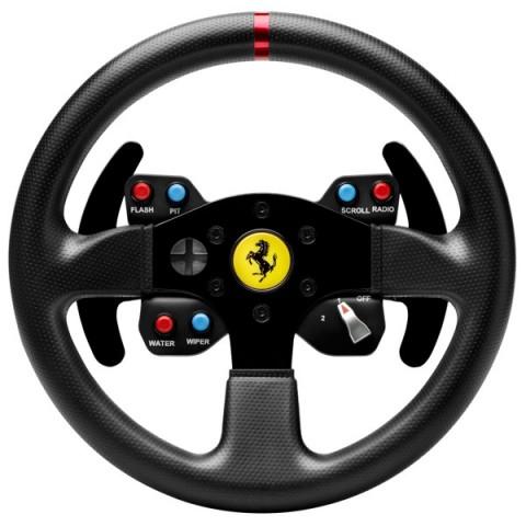Фотография товара руль Thrustmaster Ferrari GTE F458 Wheel Add-on (4060047) (50050712)