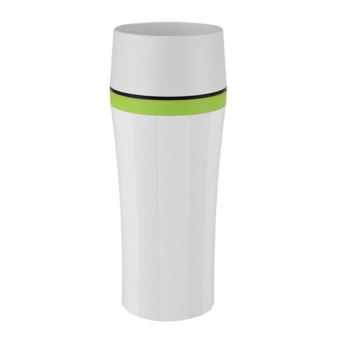 Фотография товара термокружка Emsa Travel Mug Fun 0,36L White/Black (514176) (50050719)