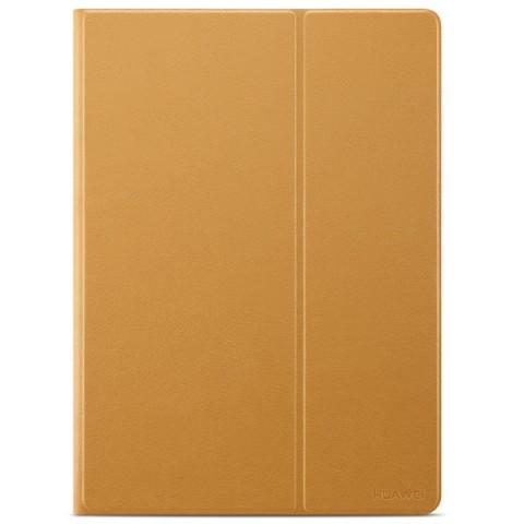 Фотография товара чехол для планшетного компьютера Huawei MediaPad T3 10 Brown (51991966) (50050765)