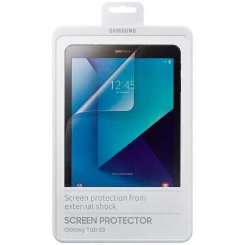 Фотография товара плёнка для планшетного компьютера Samsung Galaxy Tab S3 (ET-FT820CTEGRU) (50050778)