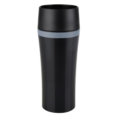 Фотография товара термокружка Emsa Travel Mug Fun 0,36L Black (514179) (50050780)