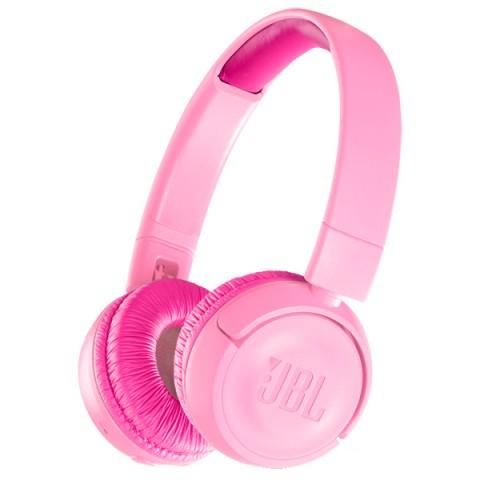Фотография товара наушники Bluetooth JBL JR300 BT Pink (JBLJR300BTPIK) (50050812)