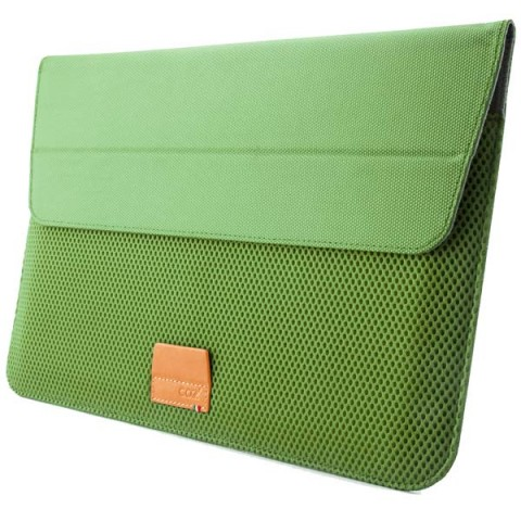 "Фотография товара кейс для MacBook Cozistyle ARIA Macbook 11"" Air Fern Green (CASS1105) (50050892)"