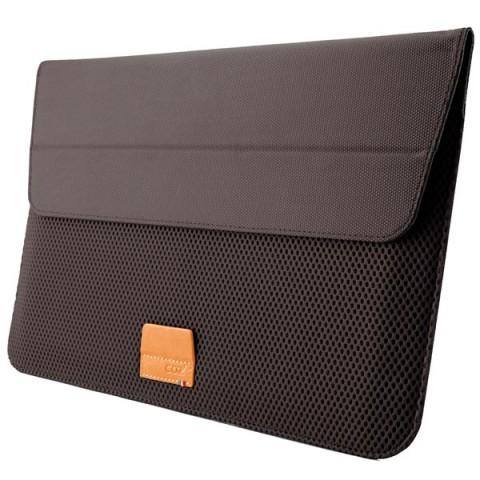 "Фотография товара кейс для MacBook Cozistyle ARIA Macbook 15"" Pro Retina Stone Gray (CASS1523) (50050926)"