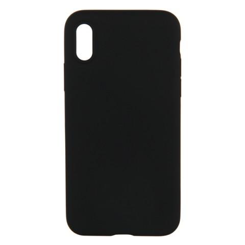 Фотография товара чехол для iPhone Vipe для iPhone X черный (VPIPXCOLBLK) (50050938)
