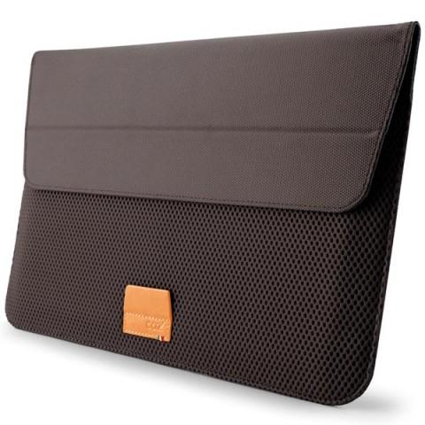 "Фотография товара кейс для MacBook Cozistyle ARIA Macbook 11"" Air Stone Gray (CASS1123) (50050948)"