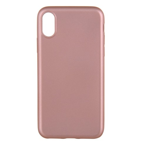 Фотография товара чехол для iPhone Vipe для iPhone X розовое золото (VPIPXCOLRGLD) (50050951)