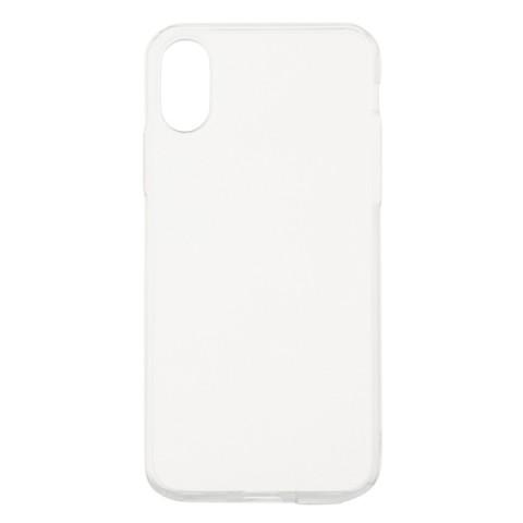 Купить чехол для iPhone Vipe для iPhone X прозрачный (VPIPXCOLTR) (50050952) в Москве, в Спб и в России