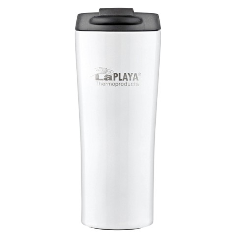 Фотография товара термос LaPlaya Travel Mug White 0,4л (560058) (50050991)