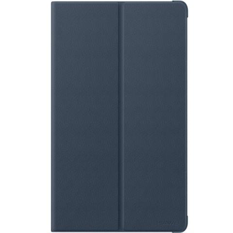 Фотография товара чехол для планшетного компьютера Huawei M3 Lite 8 Flip Cover Blue (51992009) (50051013)