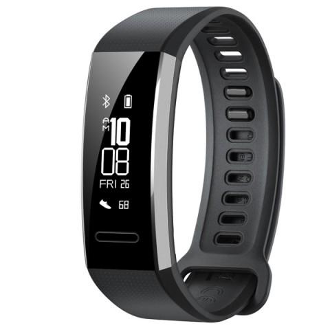 Фотография товара smart Браслет Huawei Band 2 Pro Black (ERS-B29) (50051016)