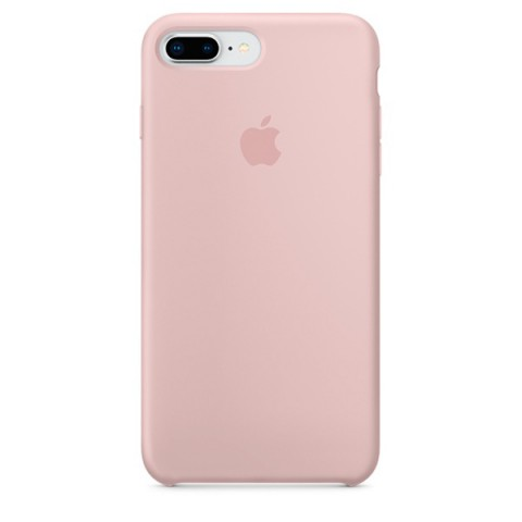 Фотография товара чехол для iPhone Apple iPhone 8 Plus / 7 Plus Silicone Pink Sand (50051059)