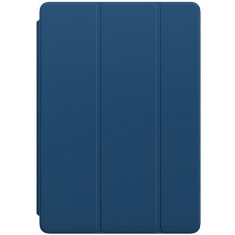 "Фотография товара кейс для iPad Pro Apple Smart Cover 10.5"" iPadPro BlueCobalt (MR5C2ZM/A) (50051105)"