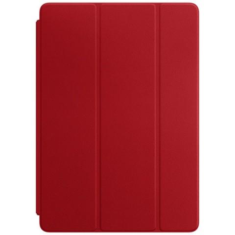 "Фотография товара кейс для iPad Pro Apple Leather Smart Cover 10.5"" iPadPro (PRODUCT)RED (50051108)"