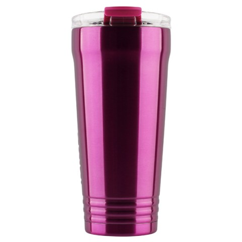 Фотография товара термокружка Igloo Logan 0,65л Purple Wine (170374) (50051152)
