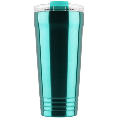 Купить термокружка Igloo Logan 0,65л Aqua (170375) (50051156) в Москве, в Спб и в России