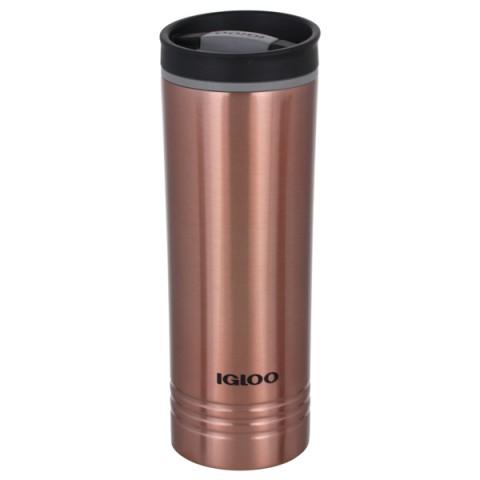 Фотография товара термокружка Igloo Isabel 0,591л Copper (170381) (50051178)