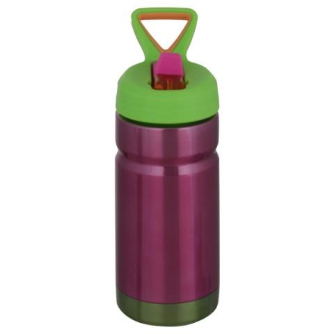 Фотография товара термокружка CoolGear Vector 0,354л Pink (5001597) (50051186)
