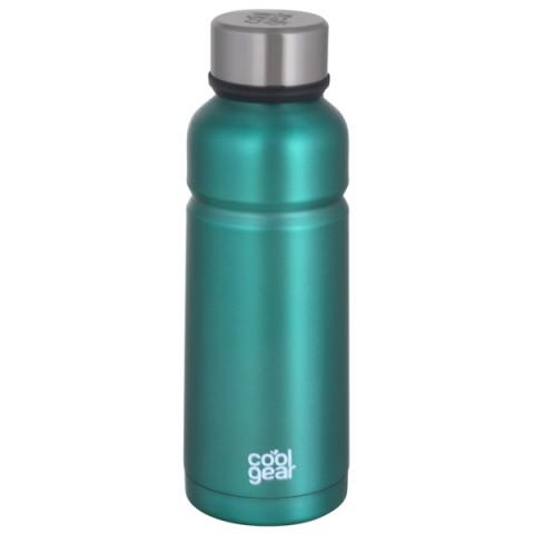 Купить термос CoolGear Cayambe 0,532л Mint Translucent (5001848) (50051187) в Москве, в Спб и в России