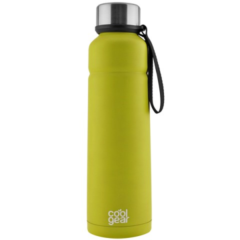 Фотография товара термос CoolGear Cayambe 0,71л Lime Green Opaque (5001850) (50051188)