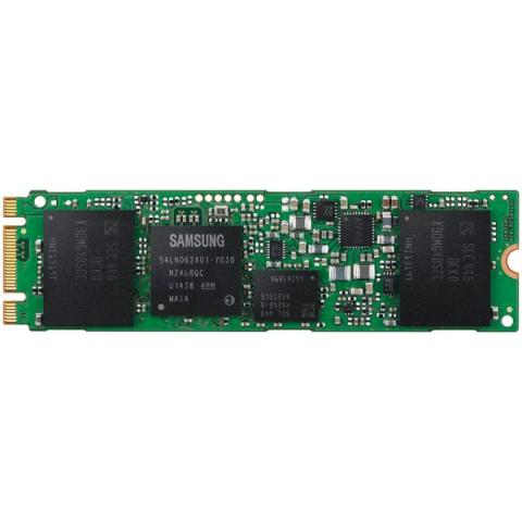 Фотография товара внутренний SSD накопитель Samsung 1TB Samsung 850 EVO (MZ-N5E1T0BW) (50051240D)