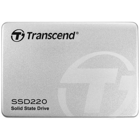 Фотография товара внутренний SSD накопитель Transcend 960GB Transcend 220S (TS960GSSD220S) (50051253D)