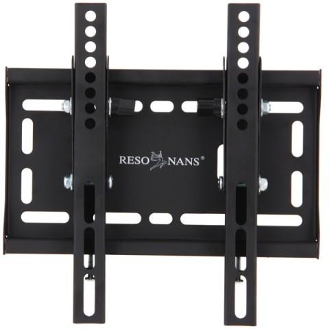 Фотография товара кронштейн для ТВ наклонный Resonans РWH84 (50051264)