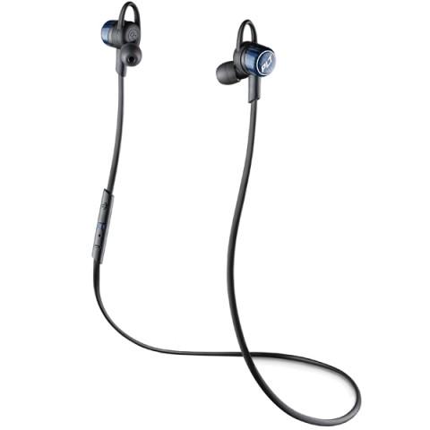 Купить наушники Bluetooth Plantronics BackBeat Go 3 Cobalt Blue (50051336) в Москве, в Спб и в России