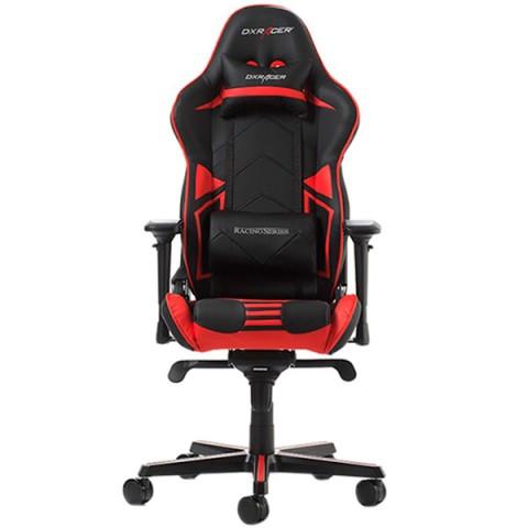 Фотография товара кресло компьютерное игровое DXRacer OH/RV131/NR (50051376)