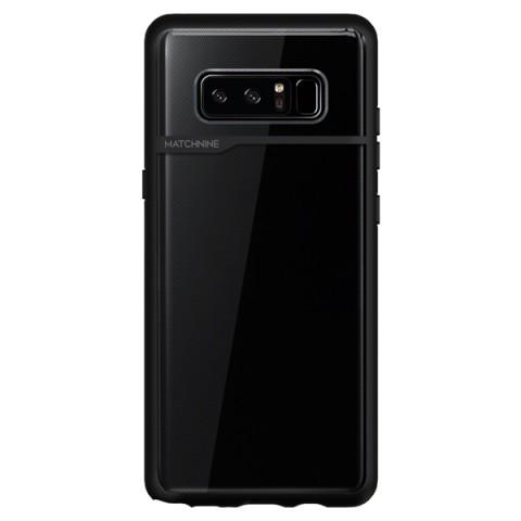 Купить чехол для сотового телефона Matchnine Boido Black для Samsung Galaxy Note 8 (ENV001) (50051454) в Москве, в Спб и в России