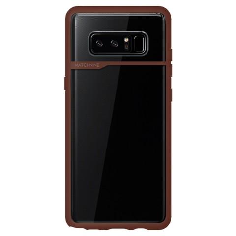 Купить чехол для сотового телефона Matchnine Boido Brown для Samsung Galaxy Note 8 (ENV004) (50051457) в Москве, в Спб и в России